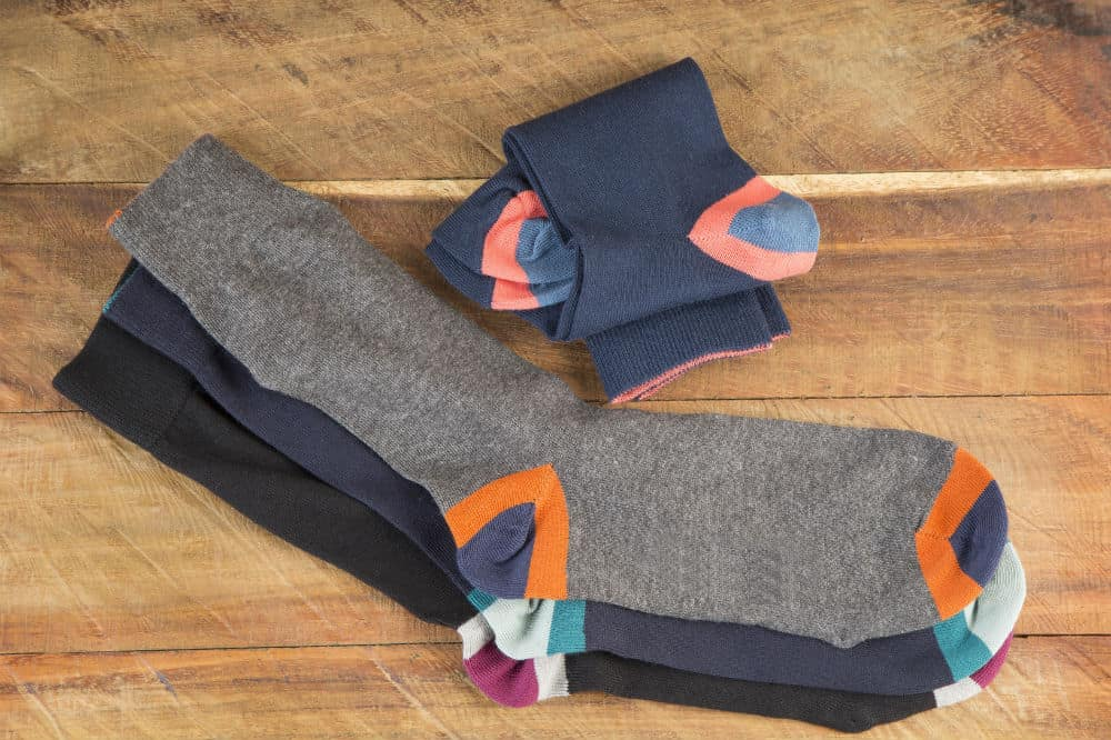 An Introduction to Running Socks