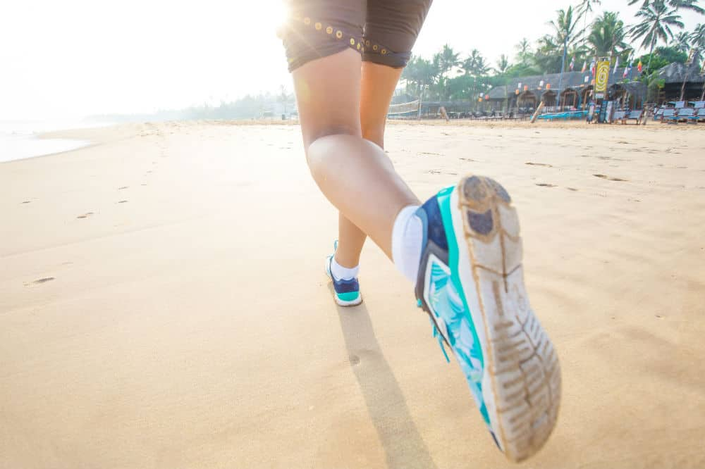 What do Compression Socks do for Running