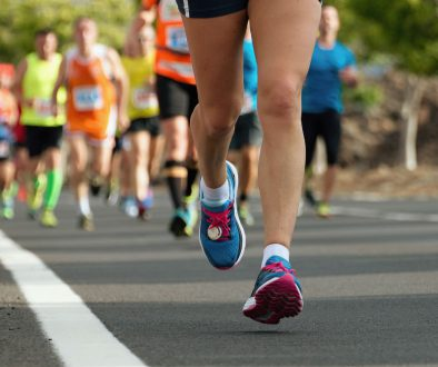 The benefits of compression socks for running from a 5k to a marathon