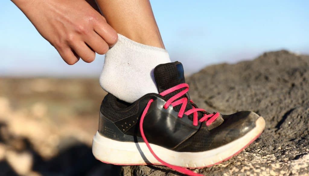 Why Should You Wear Running Socks