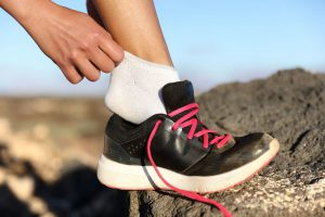 Why Should You Wear Running Socks?