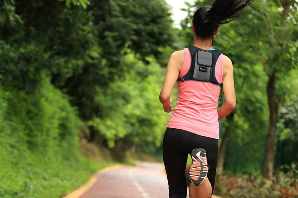 Best Running Backpack for the Basic Necessities