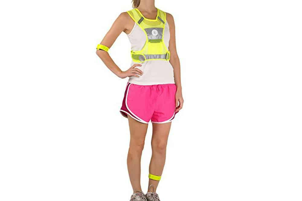 Best Running Vest: Clothes that Save Lives