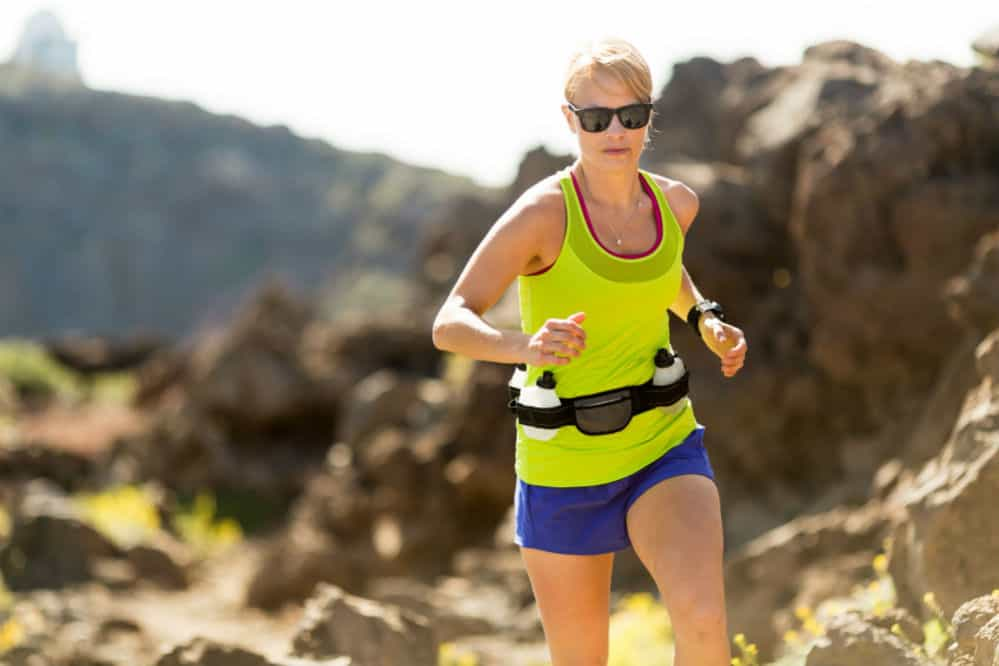 How to Choose Sunglasses for Running