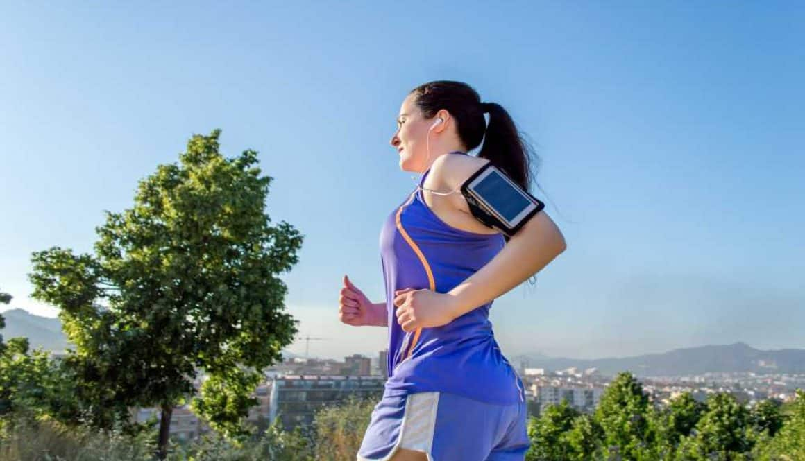 The Best Phone Armband for Running