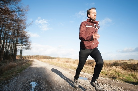 How to Wear Running Tights for Men