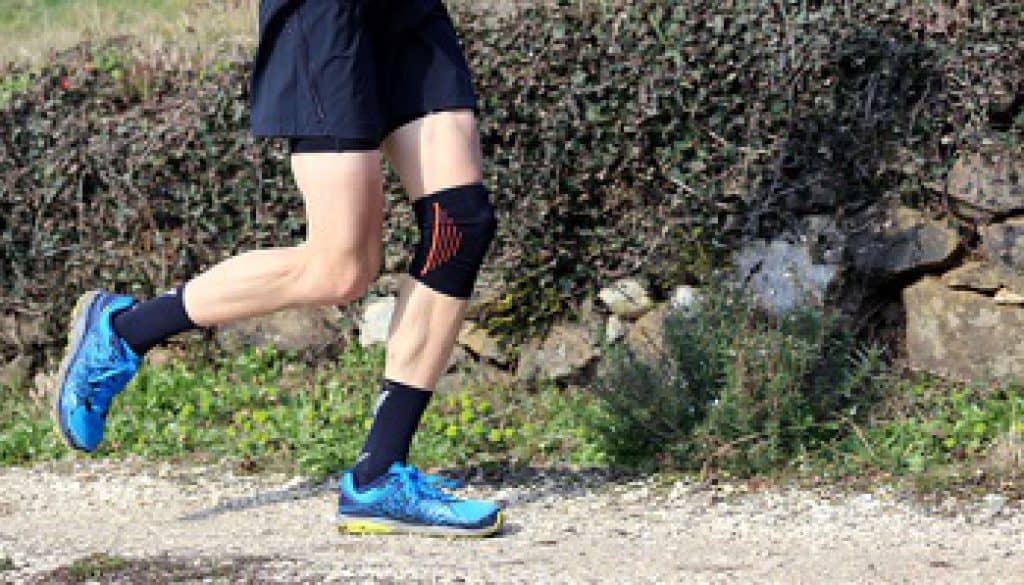 best knee brace for runner's knee