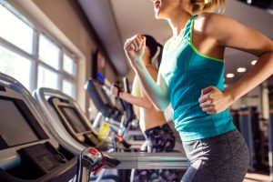 How to Start Running on a Treadmill: A Quick Guide for Beginners