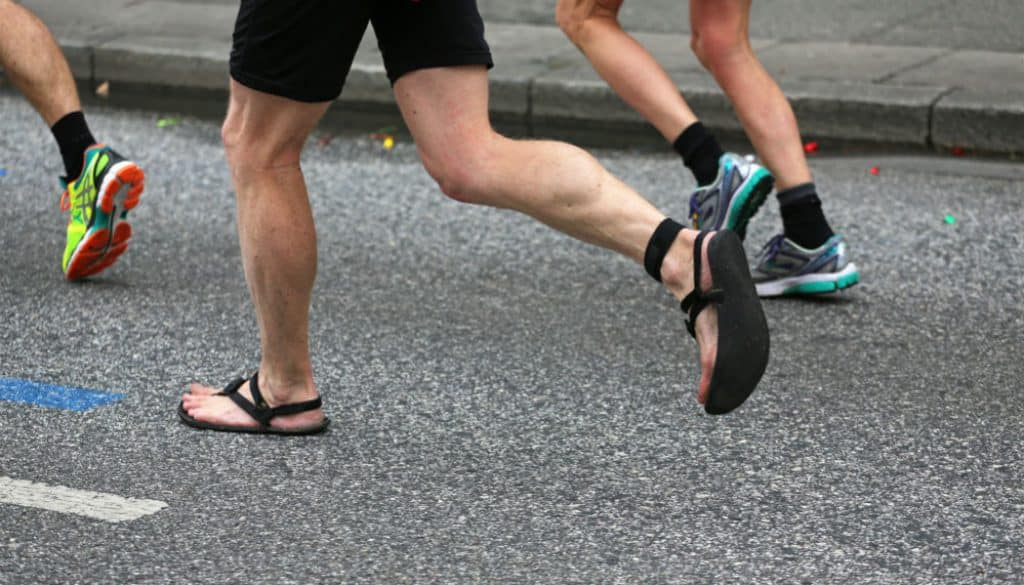 Best Running Sandals for Every Kind of Runner