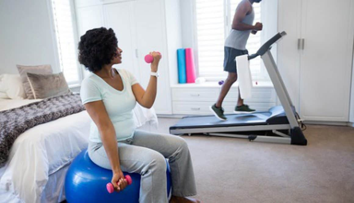 The Best Home Treadmills