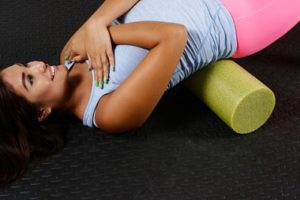 Why Are Foam Rollers Good?