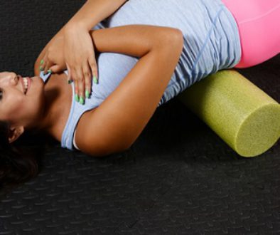 Why are foam rollers good