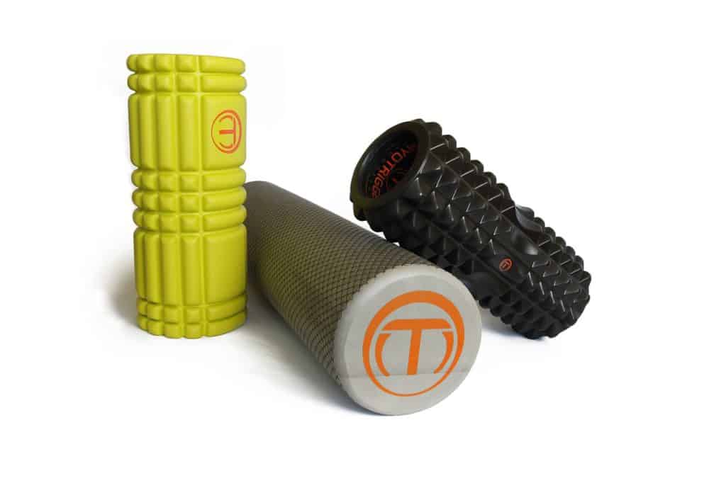The Best Vibrating Foam Rollers
