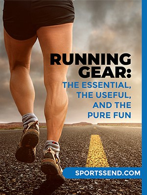Running Gear: The Essential, the Useful, and thePure Fun