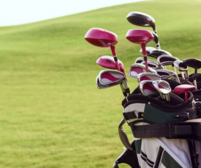 Best Golf Club Sets for Young and Aspiring Golfers