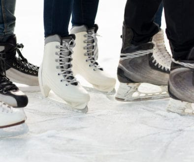 Best Ice Skates for Girls and Boys