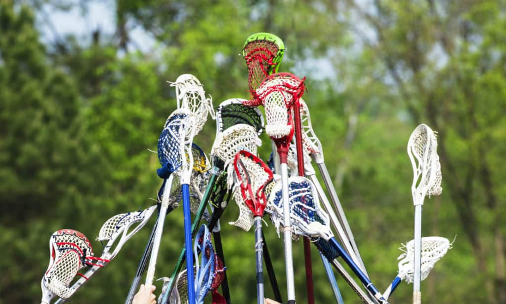 Best Lacrosse Sticks: Learn and Improve Your Game