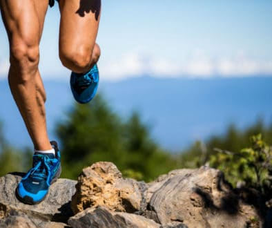 Best Trail Running Shoes for Comfort and Support