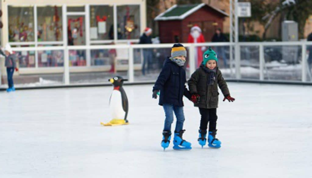 Jackson Figure Ice Skates review