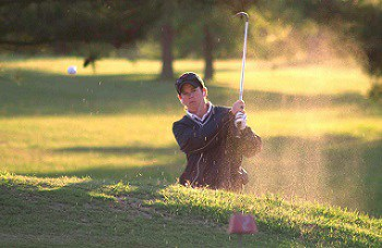 Which clubs should a high handicapper carry