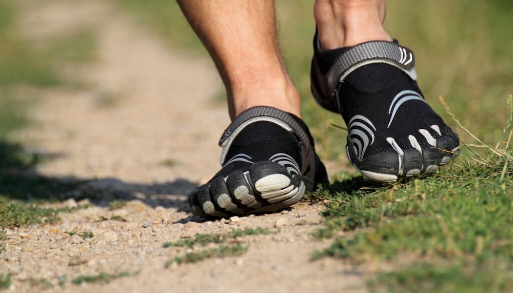 best minimalist running shoes