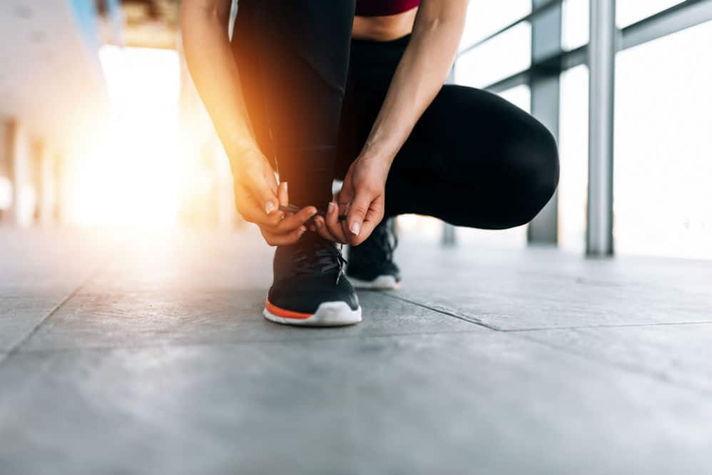 How Should Running Shoes Fit?