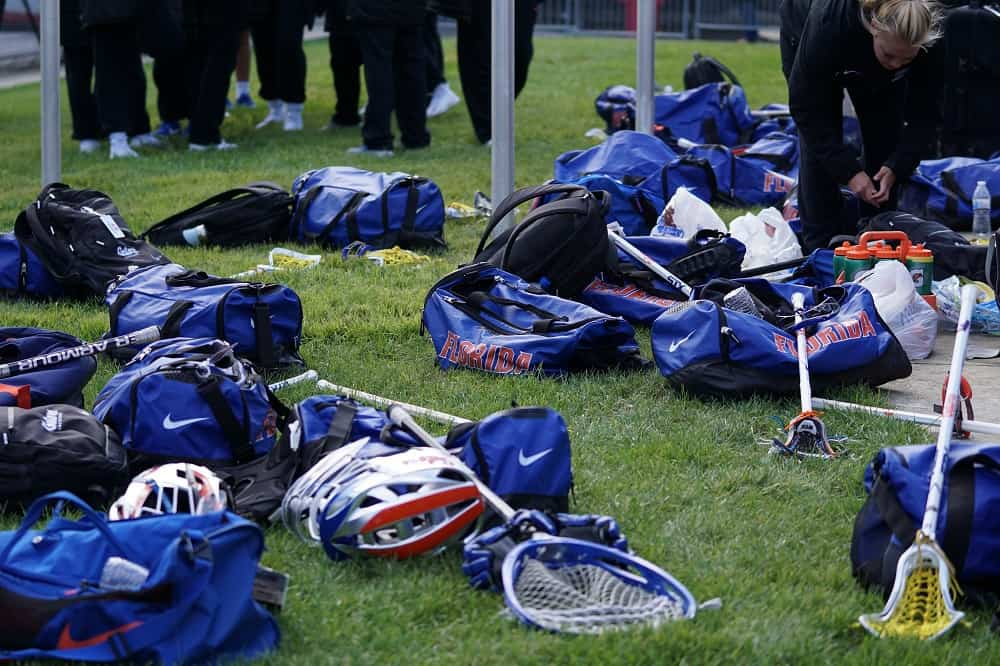 How to Pick the Perfect Lacrosse Bag