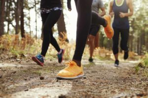 Running vs Walking Shoes: Body Mechanics and the Right Shoes