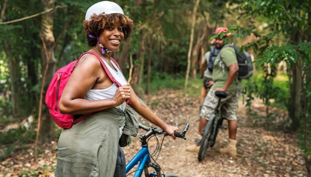 5 best mountain biking helmets on Amazon