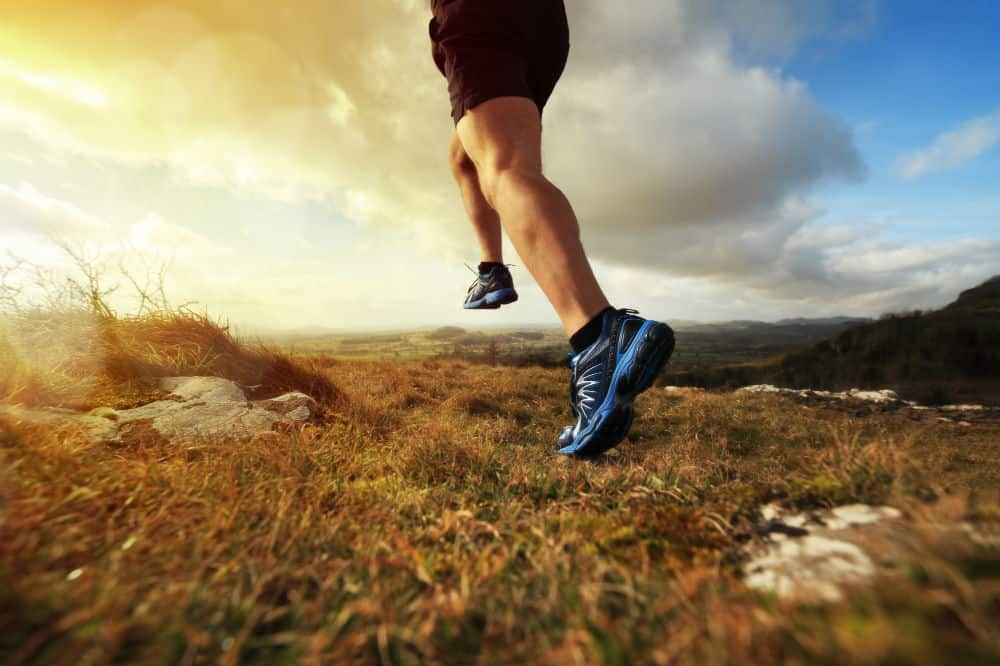 Are Running Shoes Good for Walking 3