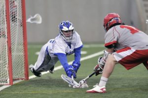 Athletico Lacrosse Bag Review
