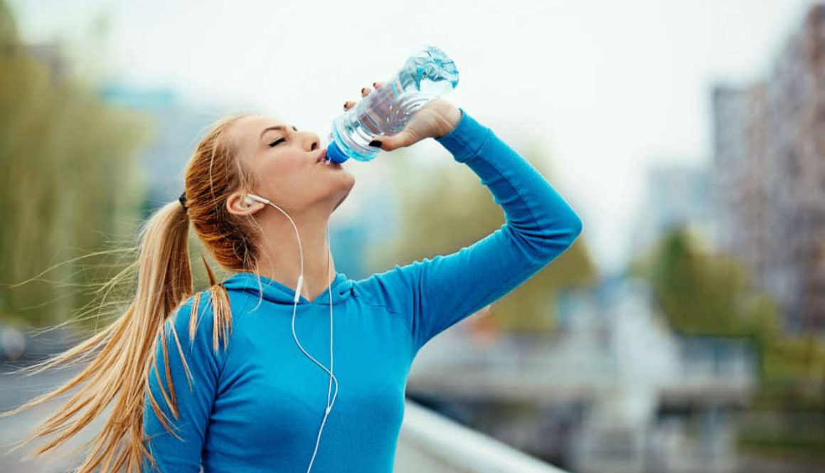 Best Running Water Bottle for Ultimate Convenience