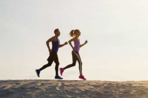 Are Running Shoes Good for Walking?