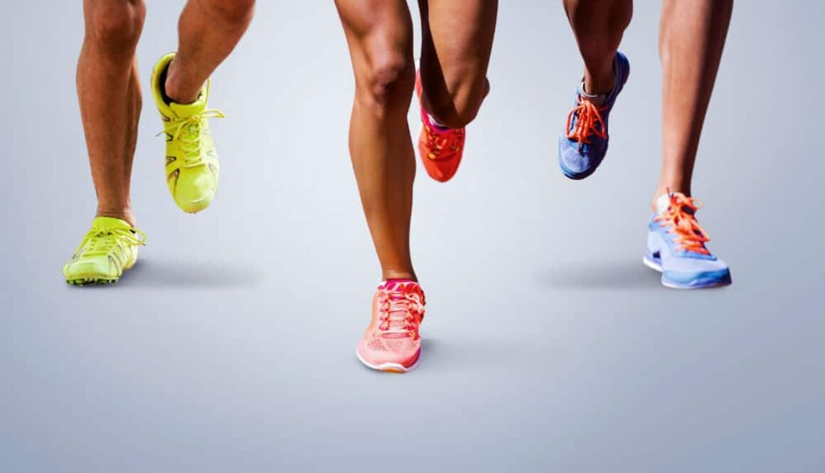 Best Road Running Shoes for a Healthier You