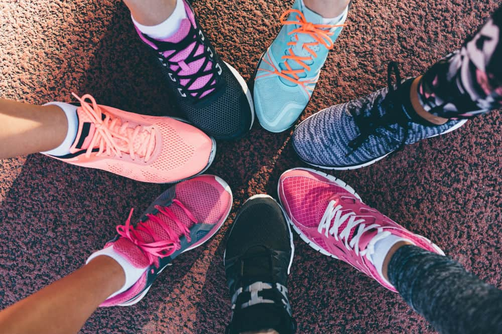 How Tight Should Running Shoes Be 2