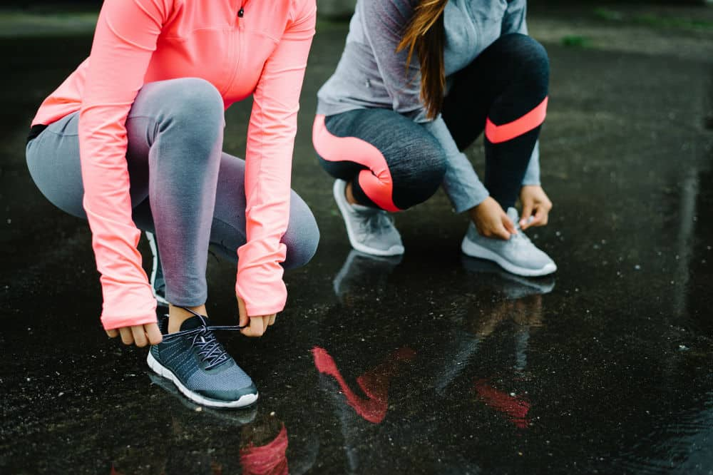 How Tight Should Running Shoes Be 3