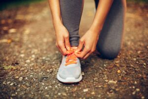 How Tight Should Running Shoes Be?