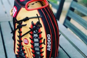 Wilson A2000 Baseball Glove Series Review