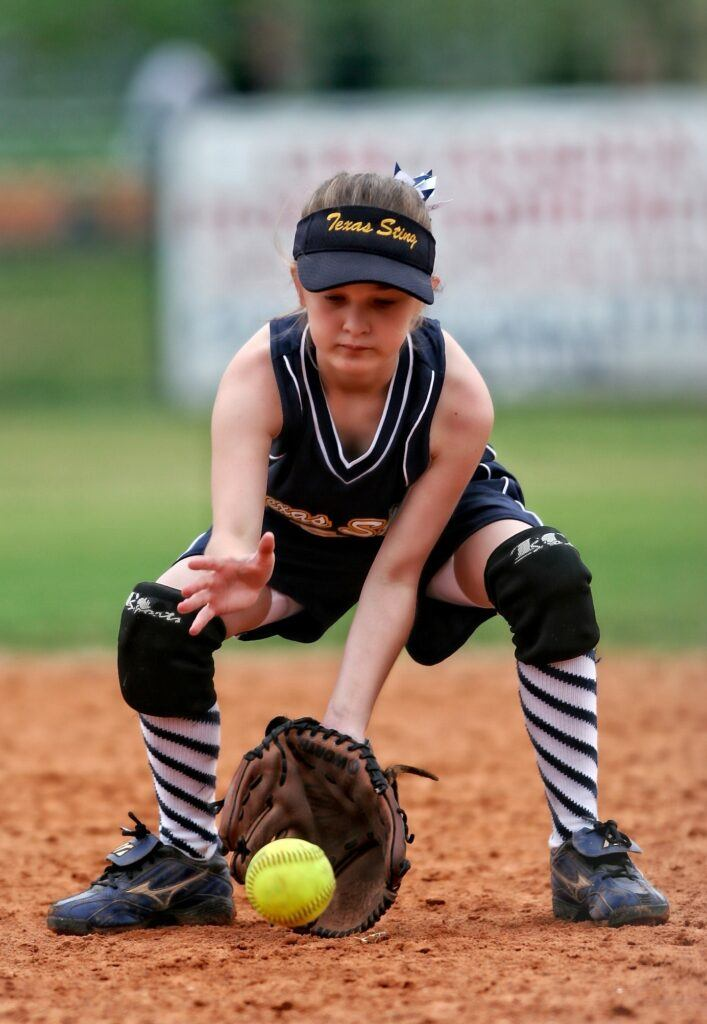 What Is the Difference Between Baseball and Softball Gloves