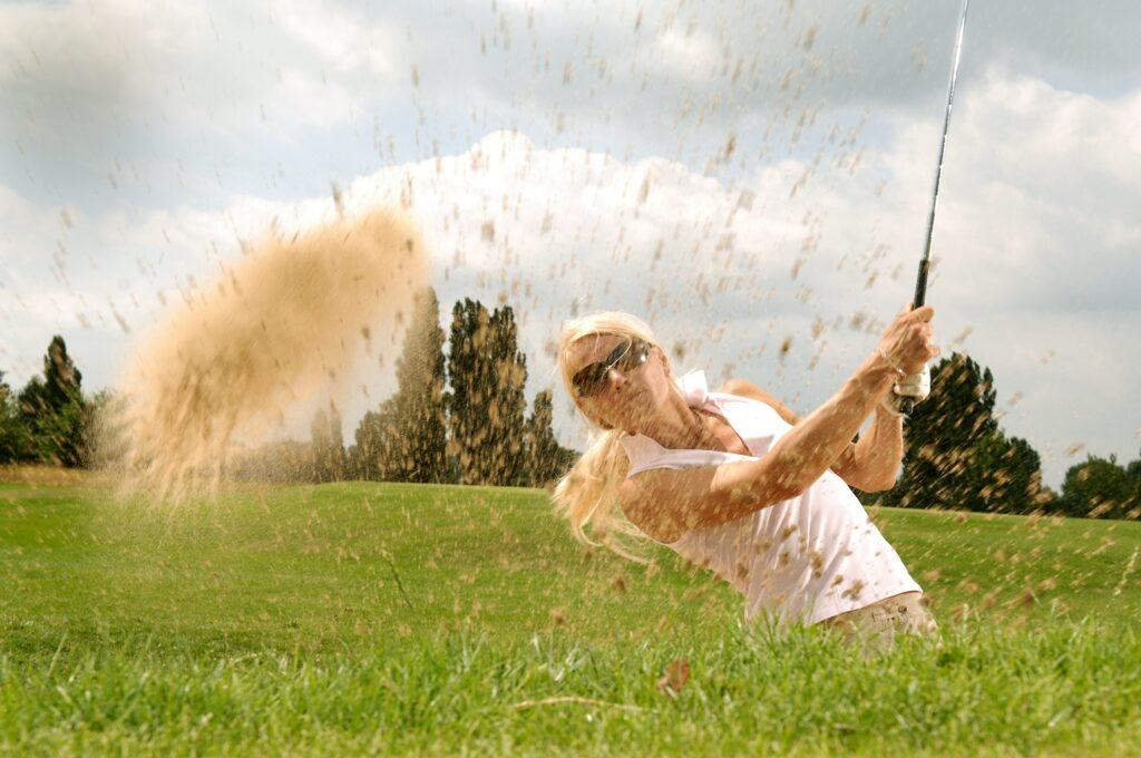 The Best Golf Ball for Ladies