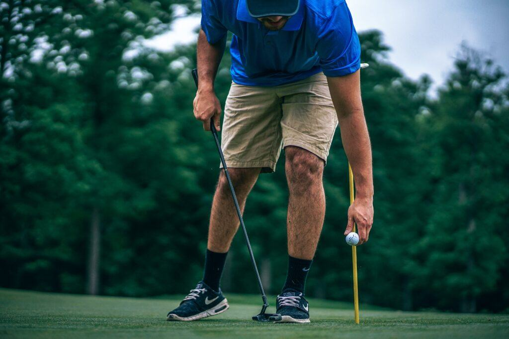 Factors to Consider When Buying Golf Balls for Seniors