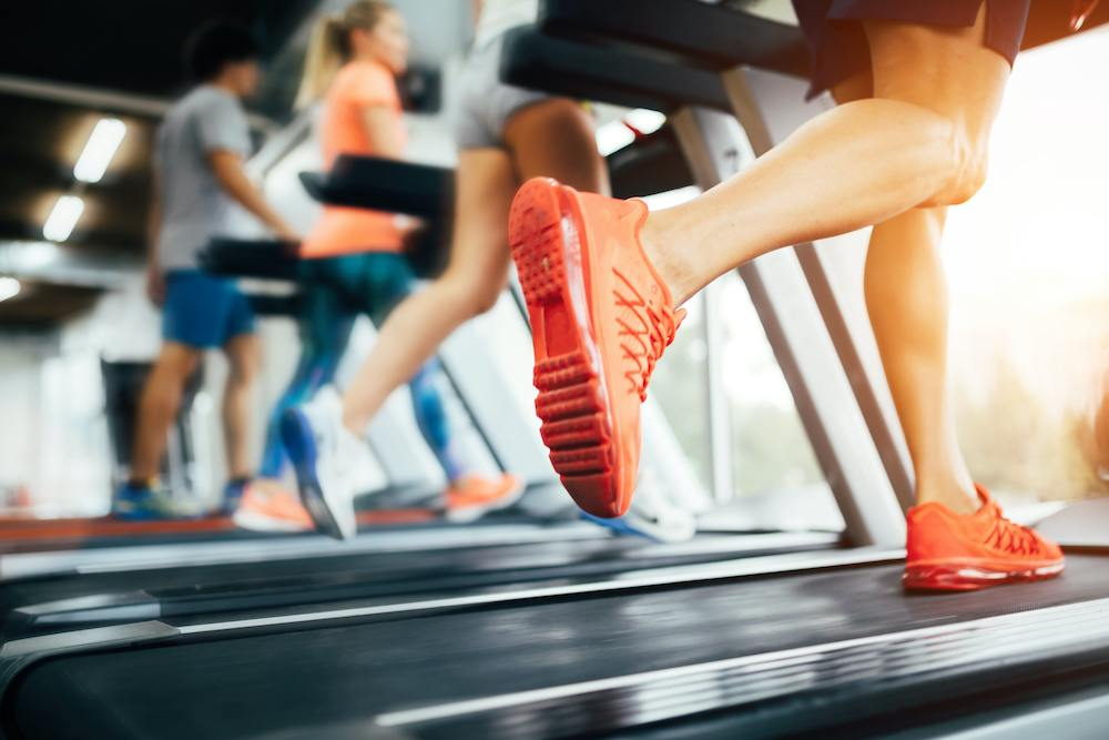 can you run with a torn meniscus