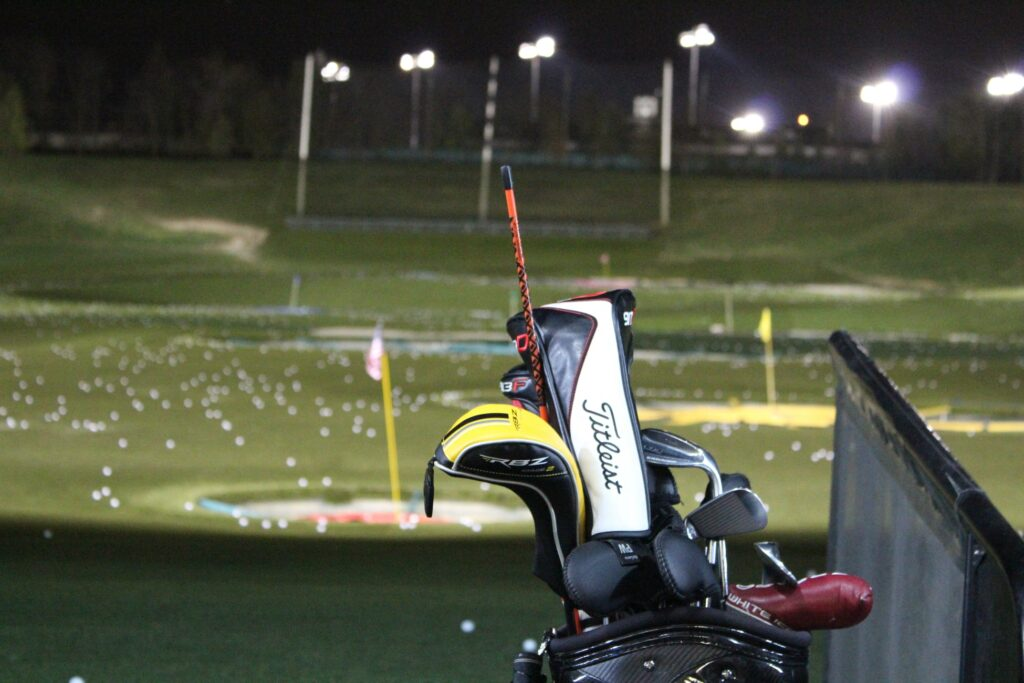 Practice Golf Balls For Experienced Golfers