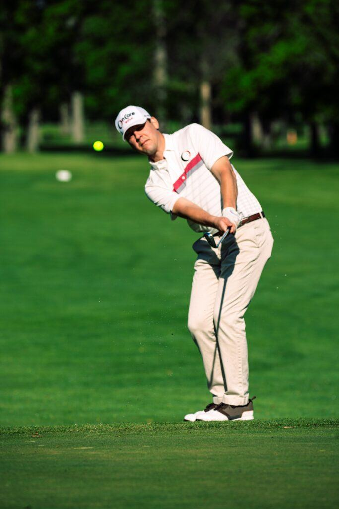 Is the Titleist AVX golf ball a substitute for the PRO V1