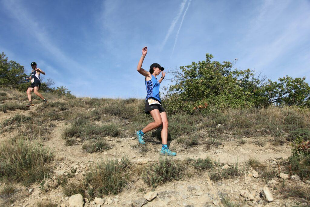 Tips and Tricks for Cross Country Running