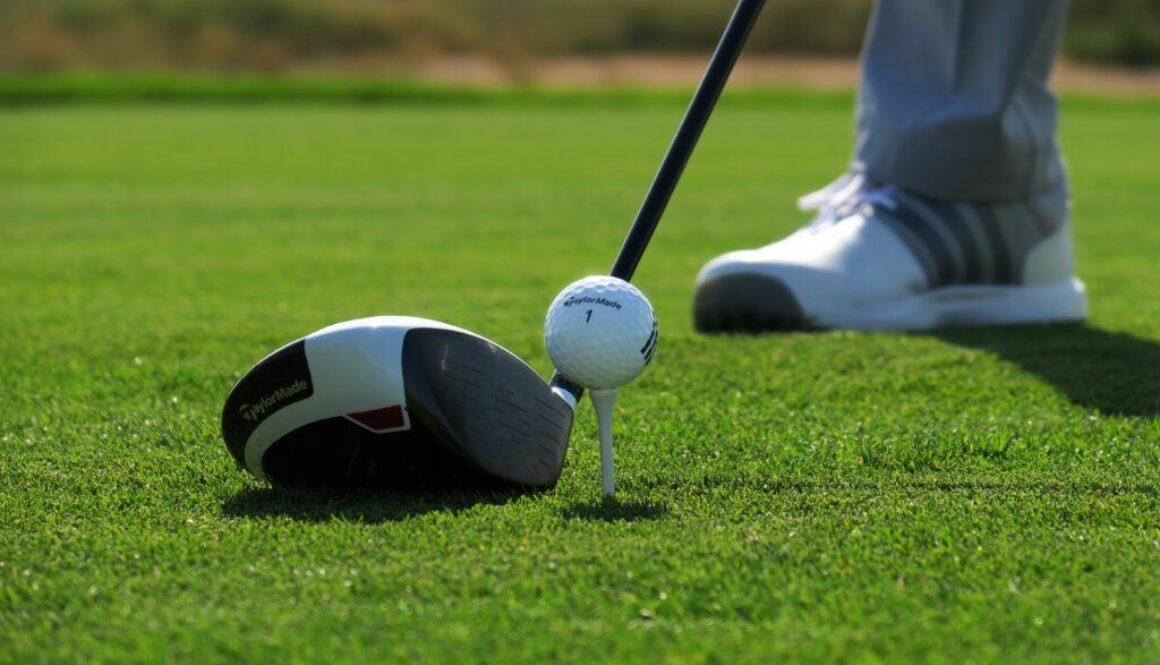 What is the top 5 distance golf balls for seniors