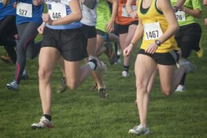 How to Get Better at Cross Country Running: A Helpful Guide for Beginners