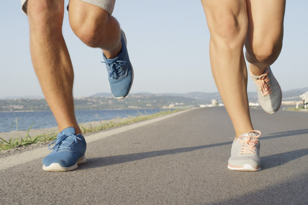 What is the difference between stability and motion control running shoes