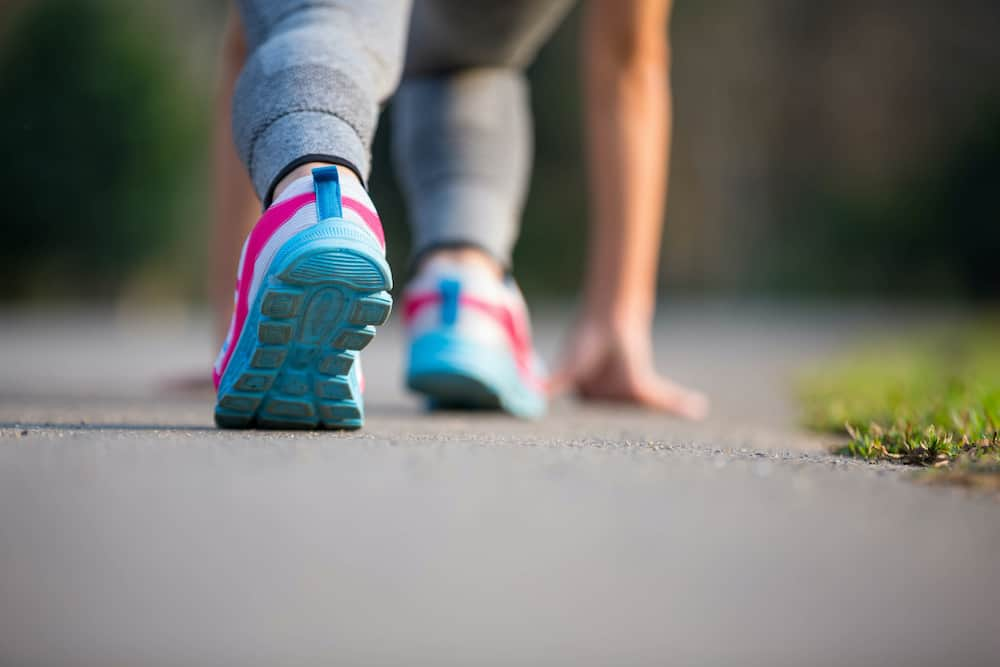 difference between motion control and stability running shoes