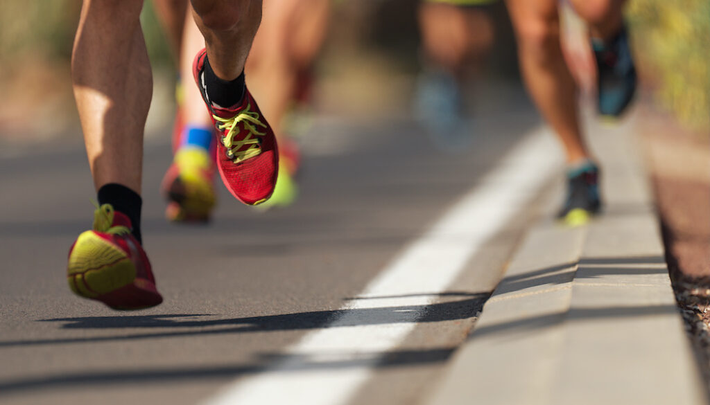 what is overpronation shoes